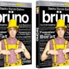 Bruno on DVD & BluRay