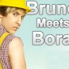 Bruno Meets Borat: The Movie